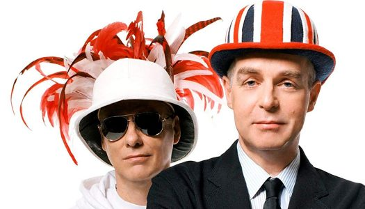 Album Review: Pet Shop Boys – Behaviour