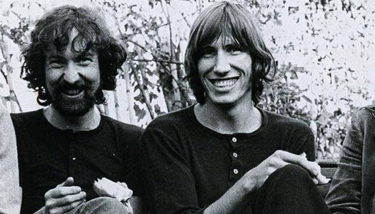 Album Review: Pink Floyd – Wish You Were Here