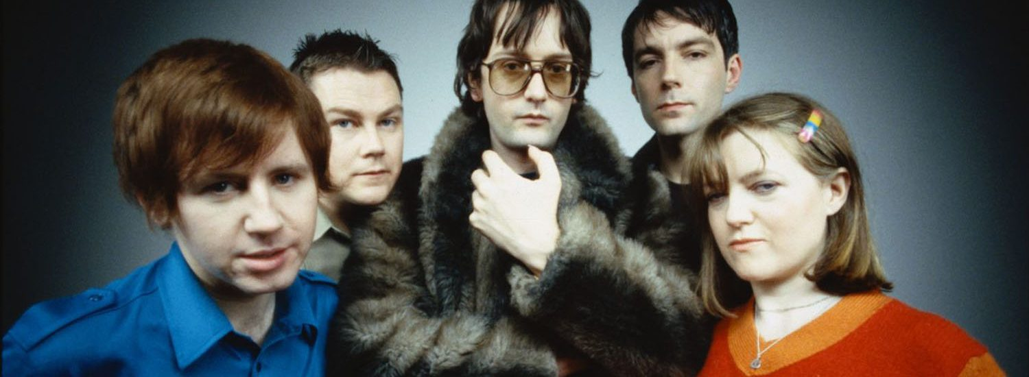 Album Review: Pulp - This is Hardcore