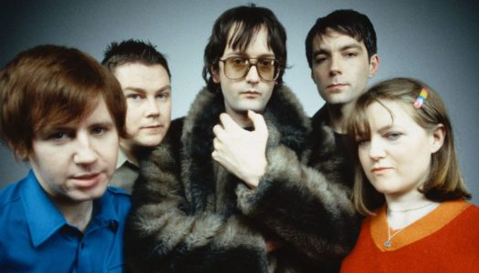 Album Review: Pulp – This is Hardcore