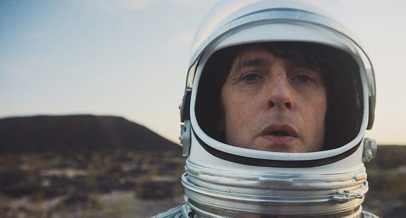 Album Review: Spiritualized - And Nothing Hurt