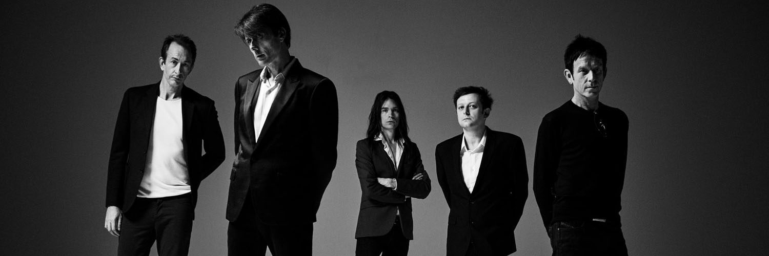 Album Review: Suede - The Blue Hour