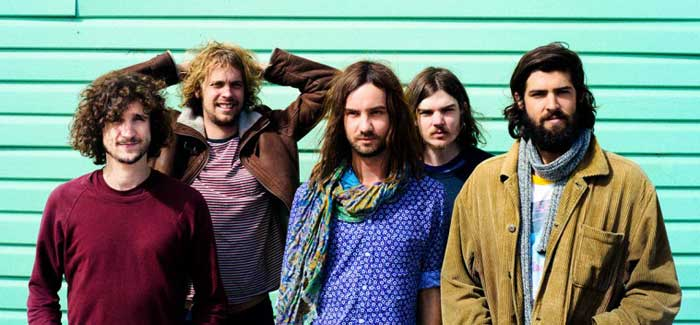 Album Review: Tame Impala - Lonerism