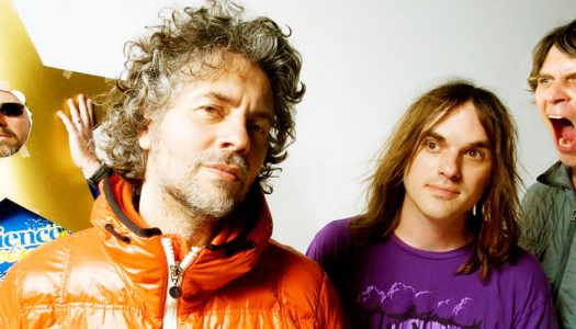 Album Review: The Flaming Lips – The Soft Bulletin