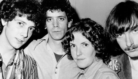 Album Review: The Velvet Underground – The Velvet Underground