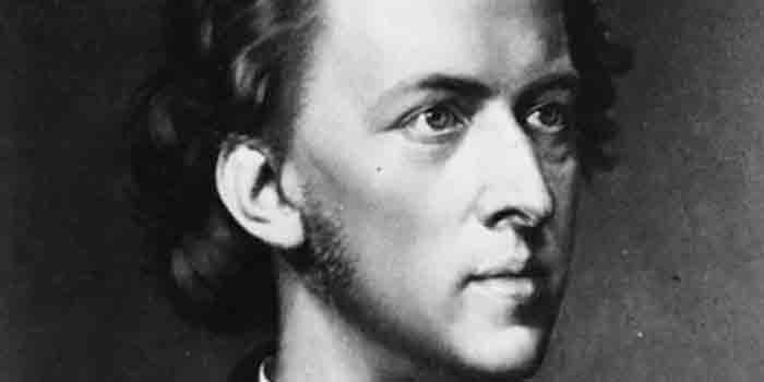 Review: Frédéric Chopin – Prelude In  D♭ Major Op. 28 No. 15