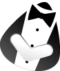 Renegade Jay-Z Rockhaq Badge
