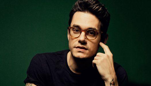 Album Review: John Mayer – Continuum