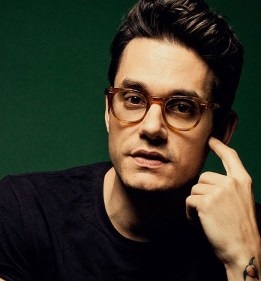 Album Review: John Mayer – Continuum