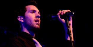 Calvin Harris: Live Review, Nottingham Rock City