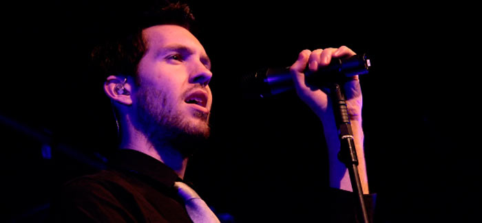 Calvin Harris: Live Review, Nottingham Rock City, 25 October 2009