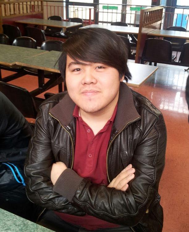 Mark Wong Rockhaq Case Study