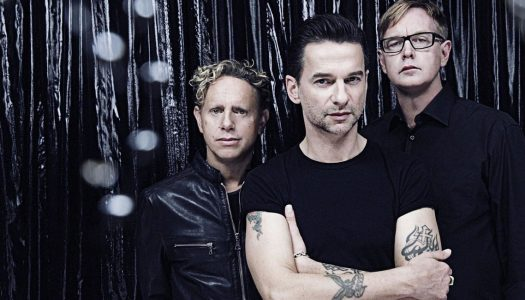 Opinion: Depeche Mode Are Stuck In 1990s Rut