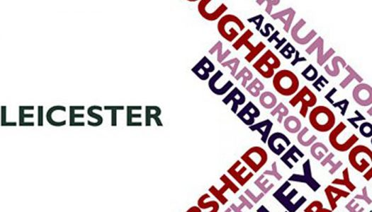 Rockhaq on BBC Radio Leicester