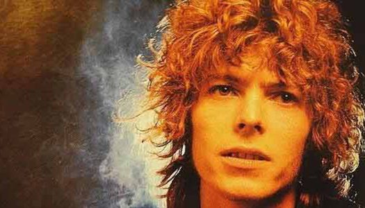 Single Review: David Bowie – Space Oddity