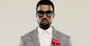 Single Review: Kanye West, Real Friends