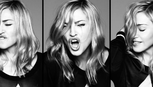 Single Review: Madonna – Give Me All Your Lovin'
