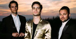 Single Review: Panic! at the Disco - I Write Sins Not Tragedies