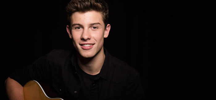 Single Review: Shawn Mendes - Stitches